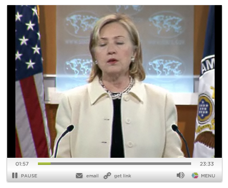hillary-clinton - Screen shot 2010-01-16 at 19.05.25